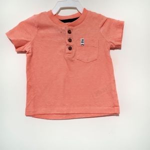 4for$20!! Carters t-shirt 9m